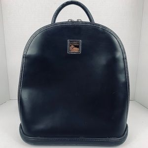 Vintage Dooney & Bourke Parasole Backpack